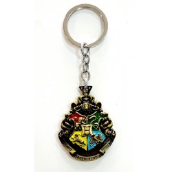 Harry Potter Hogwarts Anahtarlık