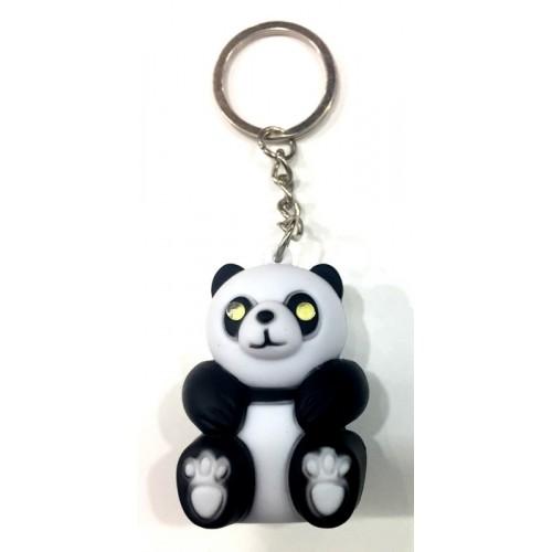 Panda Anahtarlık