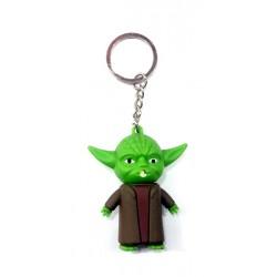 Star Wars Yoda Anahtarlık
