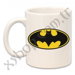 Batman Kupa Mug