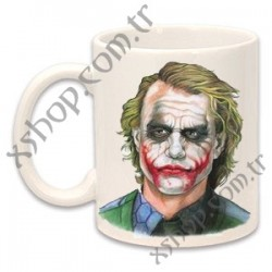 Batman Joker Kupa Mug