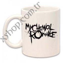 My Chemical Romance Mcr Kupa Mug