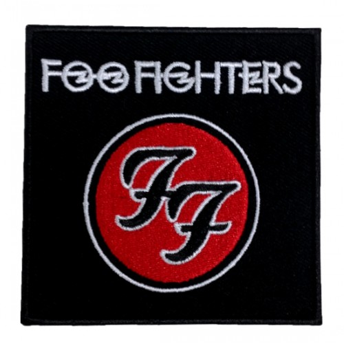 Foo Fighters Patches Arma Yama