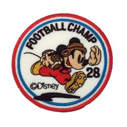 Football Champ Patches Arma Yama