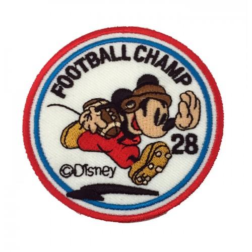 Football Champ Patches Arma Yama