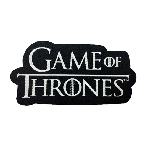 Game Of Thrones Patches Arma Yama Peç 1