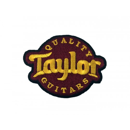 Taylor Gitar Patches Arma Yama