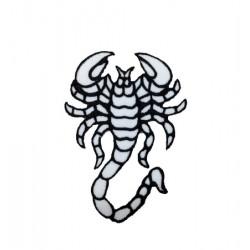 Akrep Scorpion Patches Arma Yama 1