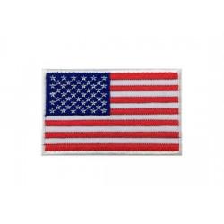 Amerika Bayrak Patches Arma Yama Peç 1