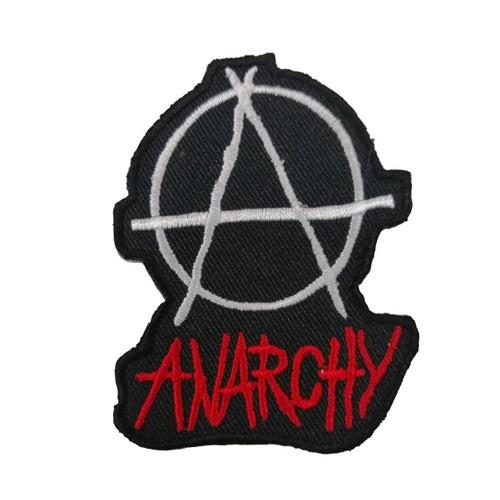 Anarchy Patches Arma Yama