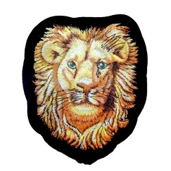 Aslan Lion Patches Arma Peç Kot Yaması