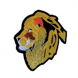 Aslan Lion Outdoors Patches Arma Yama Peç