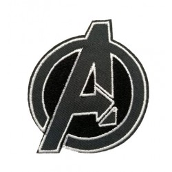 Avengers Film Patches Arma Peç Kot Yaması
