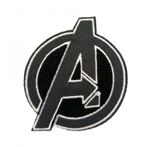 Avengers Film Patches Arma Peç Kot Yaması