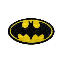Batman Patches Arma Yama 1