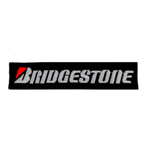 Bridgestone Patches Arma Peç Kot Yaması