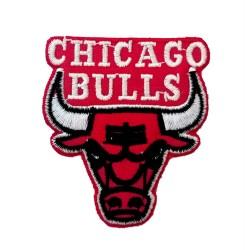 Chicago Bulls Patches Arma Yama