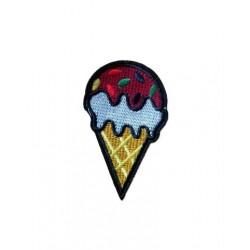 Dondurma Ice Cream Patches Arma Peç Kot Yaması