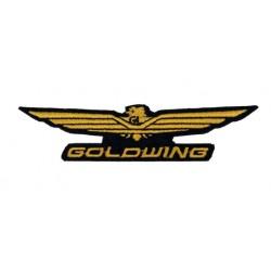 Honda Gold Wing Motorcu Patches Arma Peç Kot Yaması
