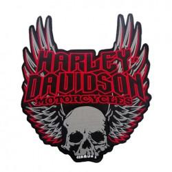 Harley Davidson Sırt Patches Arma Yama Peç