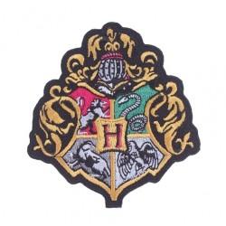 Hp Haryy Potter Hogwarts Patches Arma Peç Kot Yaması
