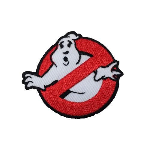 Hayalet Avcıları Ghostbusters Patches Arma Yama Peç