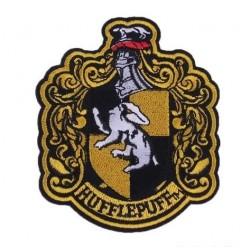 Hp Harry Potter Hufflepuff Patches Arma Peç Kot Yaması
