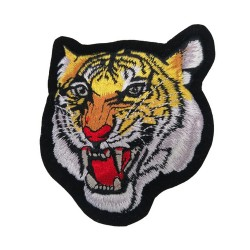Kaplan Tiger Patches Arma Peç Kot Yaması