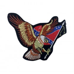 Kartal Eagle Patches Arma Yama Peç