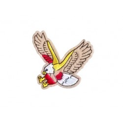 Kartal Eagle Patches Arma Yama 4