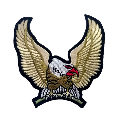 Kartal Eagle Patches Arma Peç Kot Yaması 3