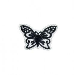 Kelebek Butterfly Patches Arma Peç Kot Yaması 1