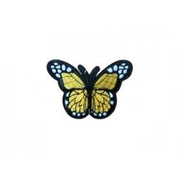Kelebek Butterfly Patches Arma Peç Kot Yaması
