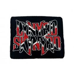 Lynyrd Skynyrd Rock Metal Patches Arma Peç Kot Yaması