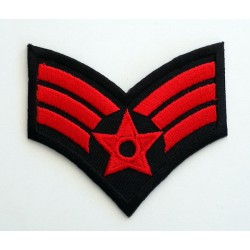 Military Patches Arma Yama 5