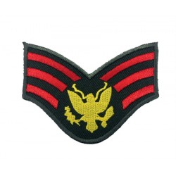 Military Patches Arma Yama Peç 17