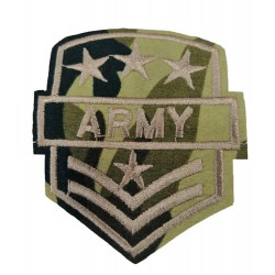 Military Army Patches Arma Yama 16