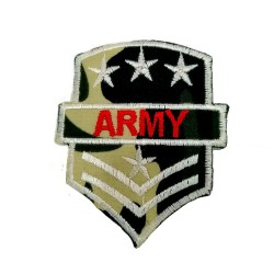 Military Army Patches Arma Yama 4
