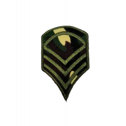 Military Army Rütbe Patches Arma Yama