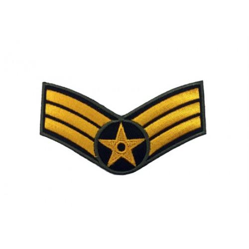 Military Patches Arma Yama Peç 18