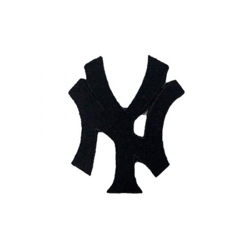 New York NY Patches Arma Yama Peç 1
