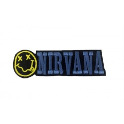 Nirvana Patches Arma Yama