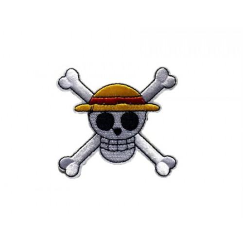 One Piece Anime Patches Arma Yama Peç