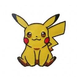 Pokemon Pikachu Patches Arma Yama