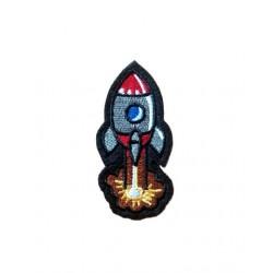Roket Patches Arma Peç Kot Yaması 2