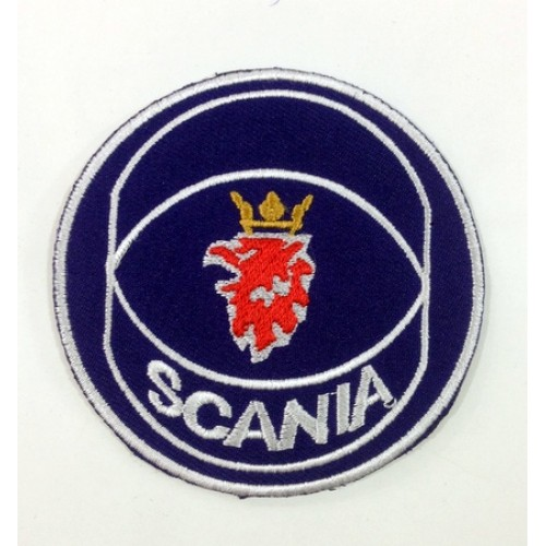 Scania Patches Arma Yama