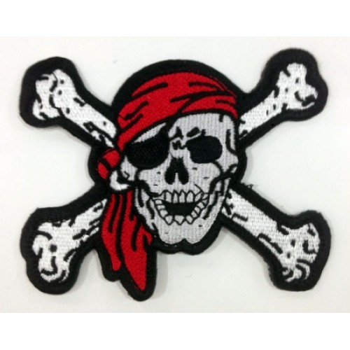 Skull Patches Arma Yama 15