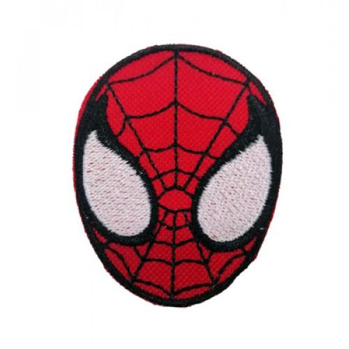 Spiderman Örümcek Adam Patches Arma Yama 1