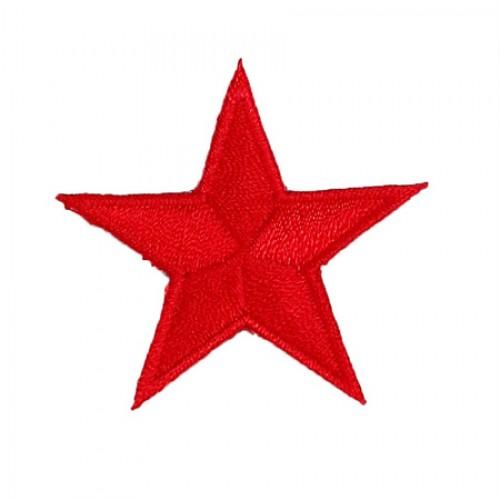 Kızıl Yıldız Red Star Patches Arma Yama 1