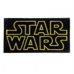 Star Wars Patches Arma Yama Peç